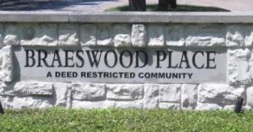 Braeswood Place