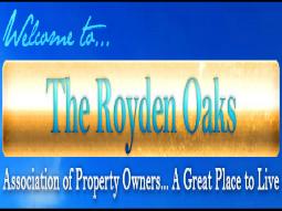 Royden Oaks