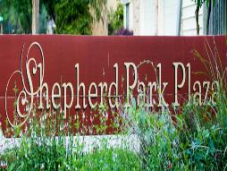 Shepherd Park